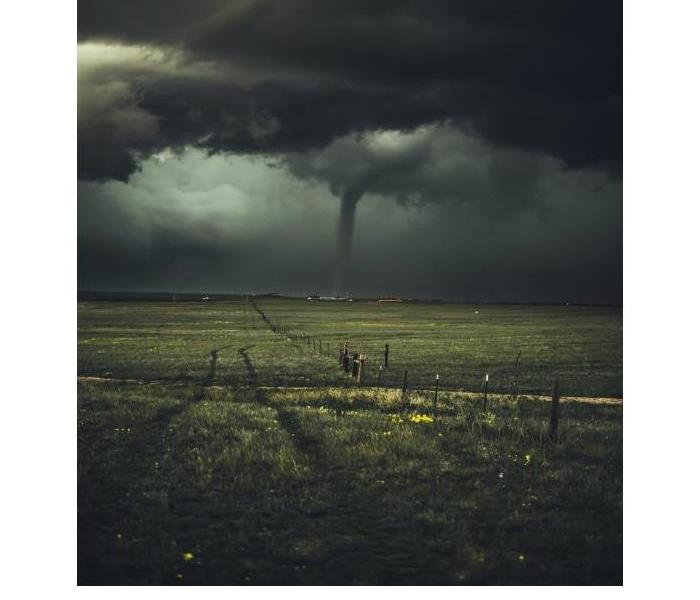 Community When the Wind Blows: Tornado Survival