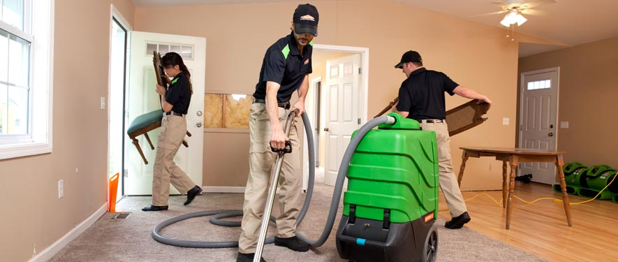 Evansville, WI cleaning services